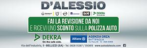 Concessionaria D'Alessio